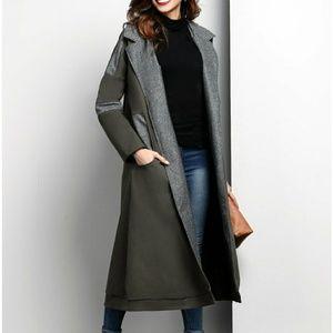 Sz xl coat